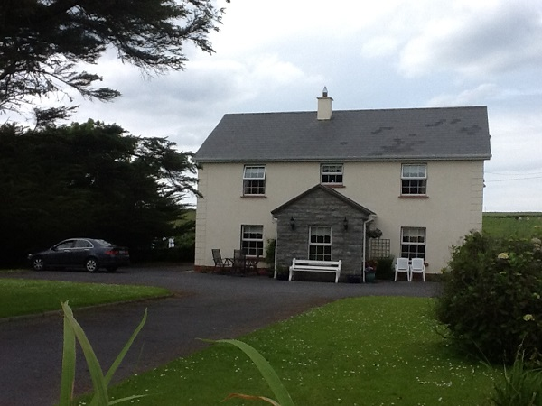 Riverfield B&B Doolin