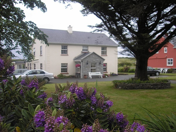 Riverfield House B&B Clare